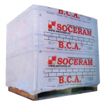 BCA Soceram 20x24x65
