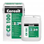 Ceresit CR 100 Hidroizolatie bicomponenta