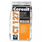 Glet Ceresit CT 127 5kg