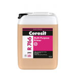 Amorsa universala suporturi absorbante si neabsorbante Ceresit R766 10kg