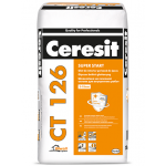 Glet Ceresit CT 126 20kg