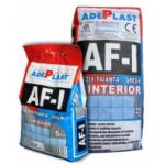 Adeziv AFI Adeplast gresie/faianta interior 25kg