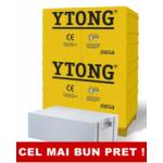 BCA Ytong 600x200x250 NF