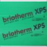 Polistiren extrudat Briotherm 2cm 14.75mp-0.295mc