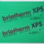 Polistiren extrudat Briotherm 10cm 2.95mp-0.295mc