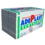 Polistiren expandat Adeplast EPS 60 3cm 0.24mc