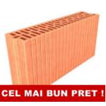 Caramida Porotherm 11.5 500x115x238