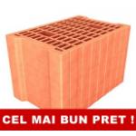 Caramida Porotherm (25) 375x250x238
