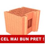 Caramida Porotherm 30STH 250x300x238