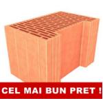 Caramida Porotherm (38) 250x380x238