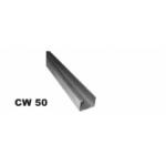 Profil CW50 0.5mm