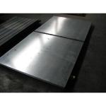 Tabla zincata 0.6x1250x2500 12.5kg