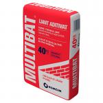 MULTIBAT Liant aditivat 40 kg
