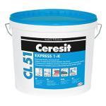 Pelicula etansare monocomponenta Ceresit CL51 15kg