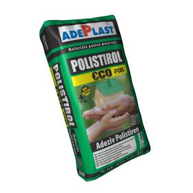 Adeziv polistiren Adeplast Eco Plus 25 kg