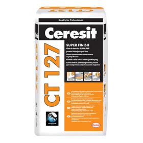 Glet Ceresit CT 127 20kg