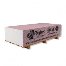 Gips Carton IGNIFUG 12.5mm