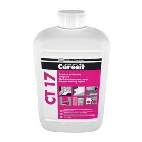 Grund profunzime fara solvent Ceresit CT 17 2L