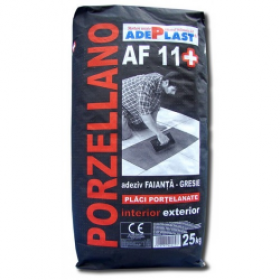 Adeziv AF11 + Porzellano Adeplast