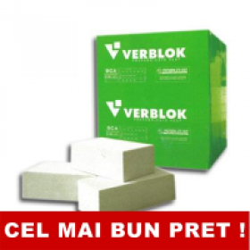 BCA Verblok 30x10x60