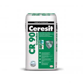 Pasta hidroizolatoare prin cristalizare Ceresit CR 90 25kg