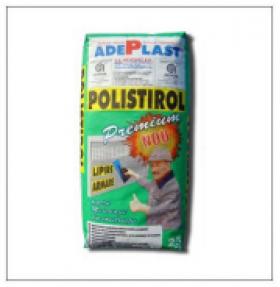 Adeziv Polistiren Polistirol Premium 25kg
