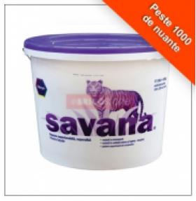 Lavabila Savana exterior 15L