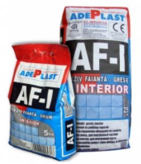 Adeziv AFI Adeplast gresie/faianta interior 5kg