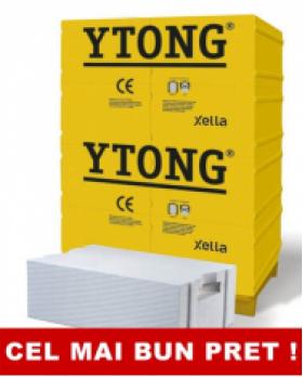 BCA Ytong 599X250X199 NF