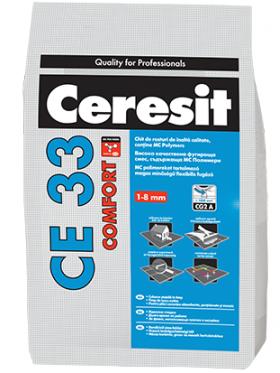 Chit Ceresit CE 33 Alb 5kg