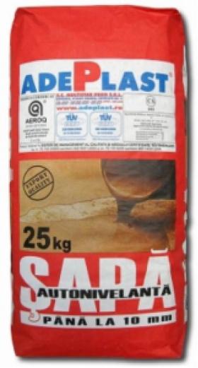 Sapa autonivelanta Adeplast 25kg