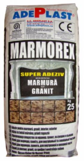 Adeziv Marmorex Adeplast 25kg